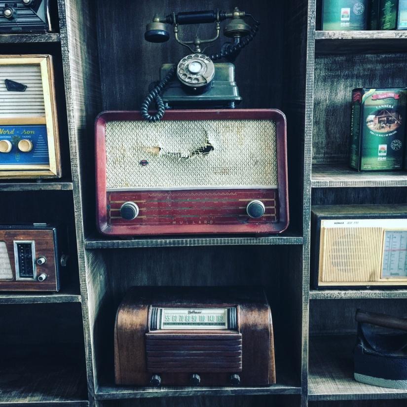 Einde van FM-radio