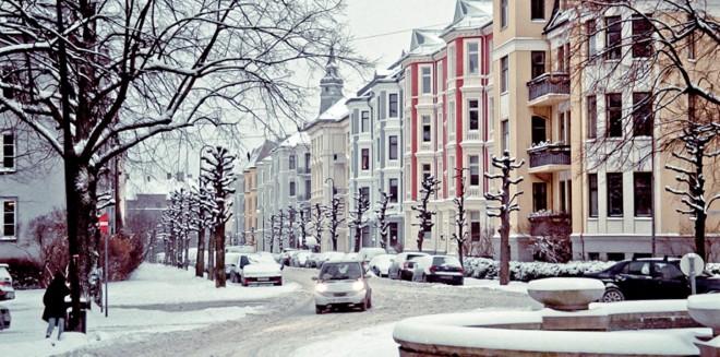Frogner_Lovenskiolds-gate_vinter_foto_Anna Pavlyuc